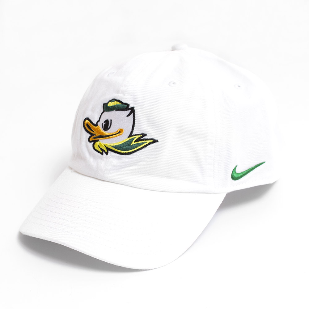 Nike, Duck Face, Cotton, Twill, Hat