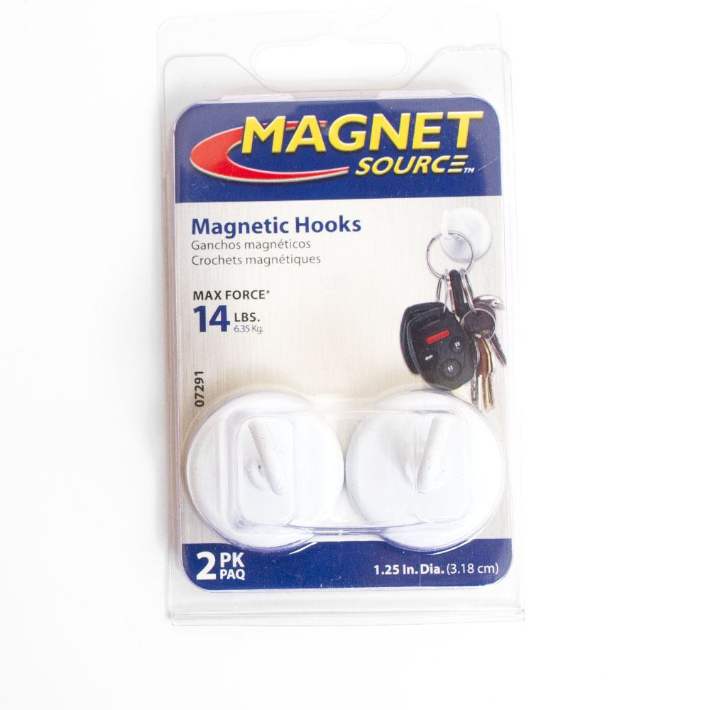 Magnet Source, Magnet, Hook
