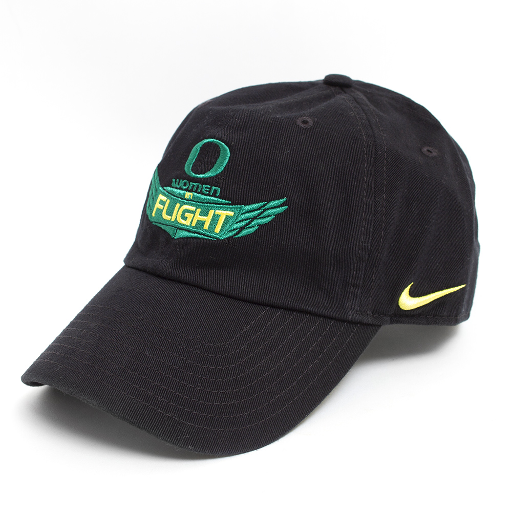 Women s Black Nike Campus Women in Flight Hat 8446b671a72