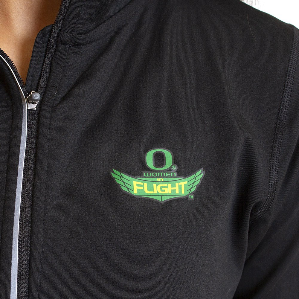 Women in Flight, Pullover, Nike