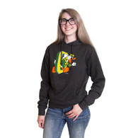 Duck through O, DTO, Women, Sweatshirt, Pullover, Hoodie