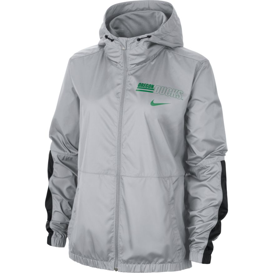 Women's, Oregon Ducks, Repel, Parka
