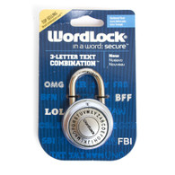 Wordlock, Text, Lock, Deluxe