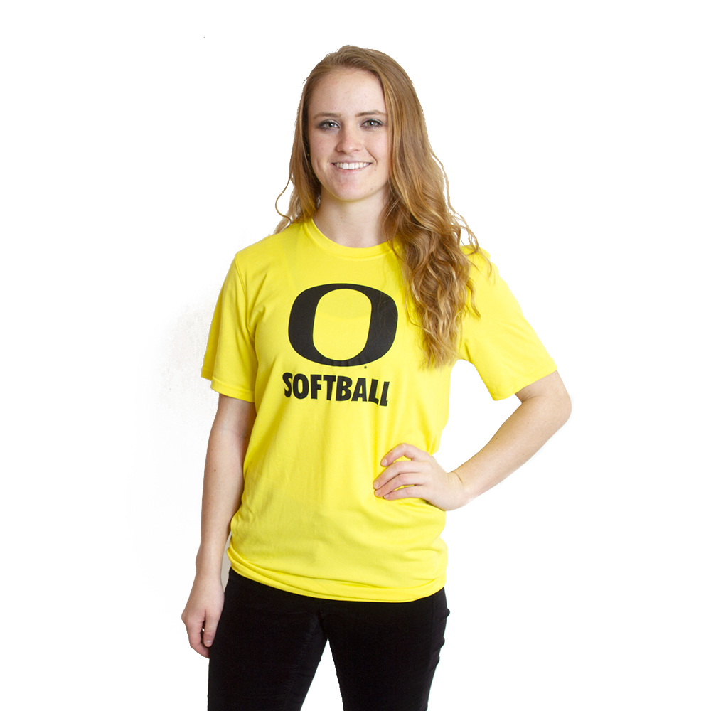 O-logo,Softball,Nike,Legend,Tee