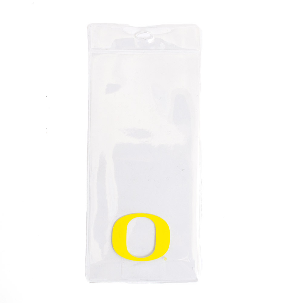 O-logo, Ticket, Holder