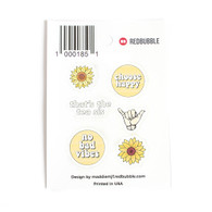 Redbubble, Sticker, Pack