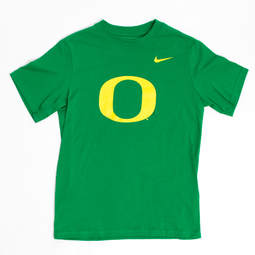 Classic Oregon O, Youth, Crew Neck, T-Shirt