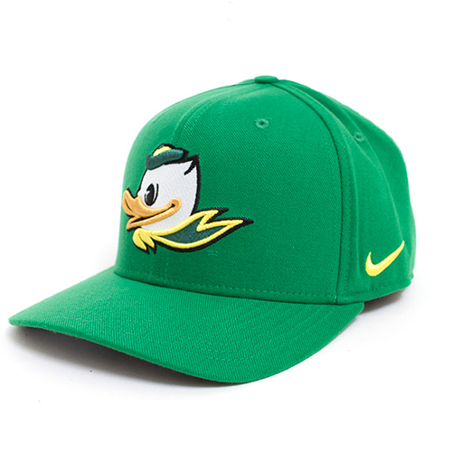 c789a48b1cd Nike Duck Face Dri-FIT Swoosh Flex Hat